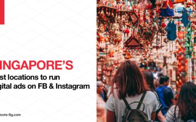 Facebook Instagram Ads Singapore - Webricots Singapore